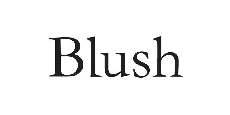 Blush Jewels