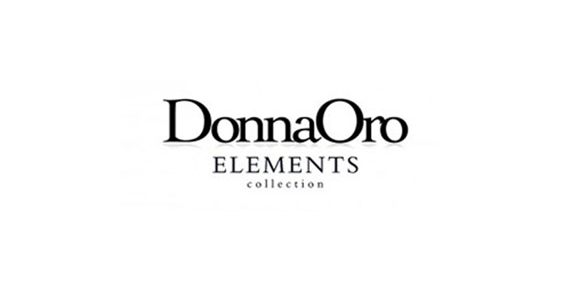 DonnaOro Elements Collection